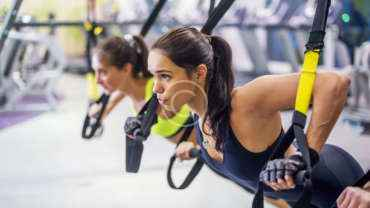 8 At-Home Workouts to Lose Weight and Build Muscle