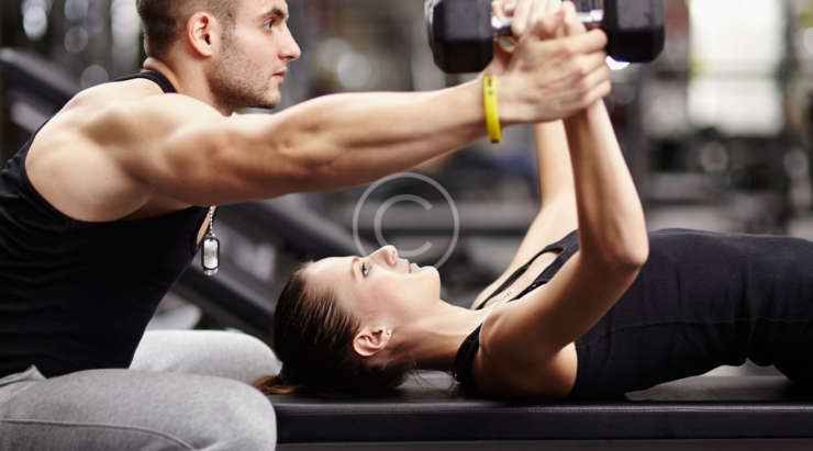 5 myths about female powerlifting